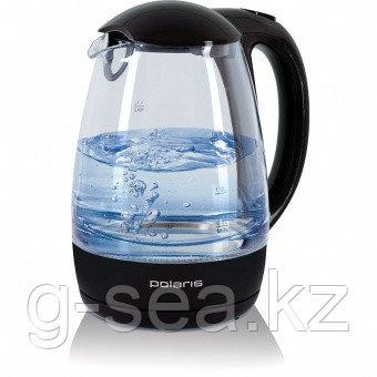 Чайник Polaris PWK 1768CGL, черный