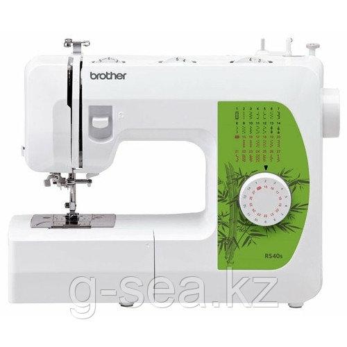 Швейная машинка Brother RS-40 S