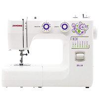 Швейная машинка Janome  PS-19