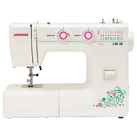 Швейная машинка Janome LW-30