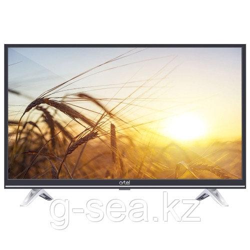 Телевизор Artel TV LED 32 AH90 G (81см) SMART, мокрый асфальт