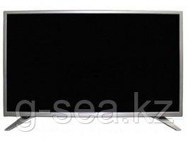 Телевизор Artel TV LED 43 AF90 G (108,5см) SMART, мокрый асфальт