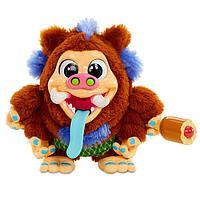 Монстр Снорт Интерактивная игрушка Crate Creatures Snort Hog со светом и звуком