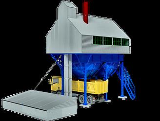 Строительство зерноочистительных комплексов