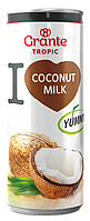 "Кокосовое молоко ""Grante "" ж/б 0,25 л"