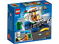 60249 Lego City Машина для очистки улиц, Лего Город Сити, фото 2