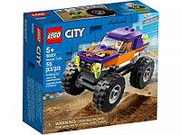 60251 Lego City Монстр-трак, Лего Город Сити