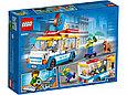 60253 Lego City Грузовик мороженщика, Лего Город Сити, фото 2