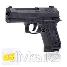 Пистолет пневматический «Штурм»