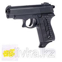 Пистолет пневматический «Кольт»