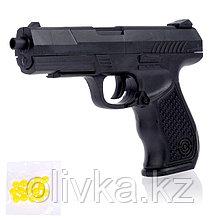Пистолет пневматический «Пустынный орёл»