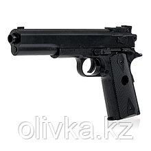 Пистолет пневматический «Сокол»