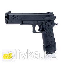 Пистолет пневматический «Беркут»