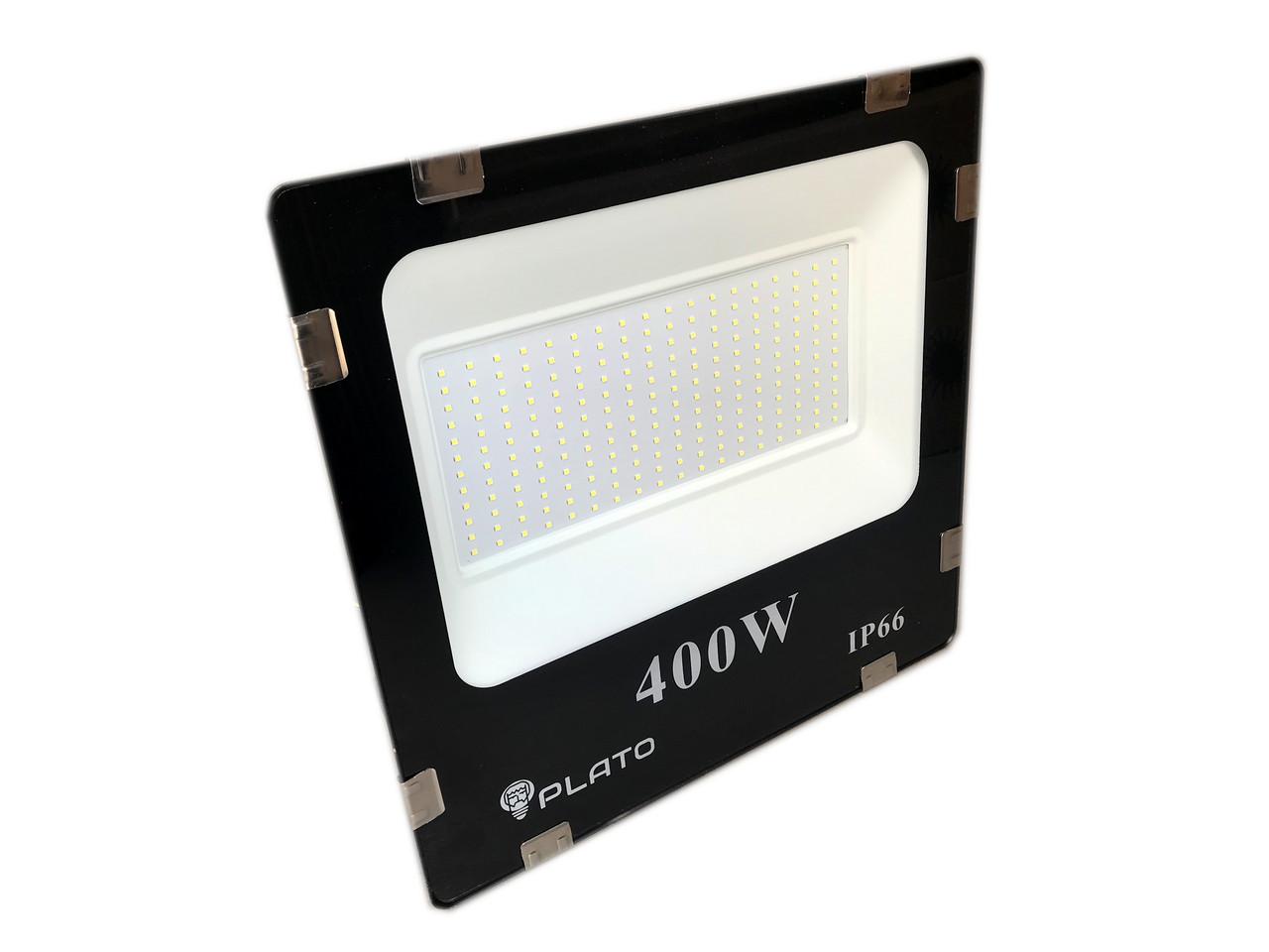 Светодиодный прожектор PLATO 400 W, 6500K