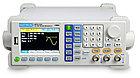 Двухканальный DDS функциональный генератор сигналов произвольной формы MATRIX MFG-2125  (25 МГц), фото 2
