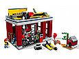 60258 Lego City Тюнинг-мастерская, Лего Город Сити, фото 6