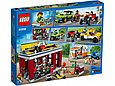 60258 Lego City Тюнинг-мастерская, Лего Город Сити, фото 2