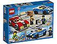 60242 Lego City Арест на шоссе, Лего Город Сити, фото 2