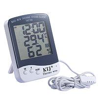 Термометр,гигрометр KTJ-TA-218A