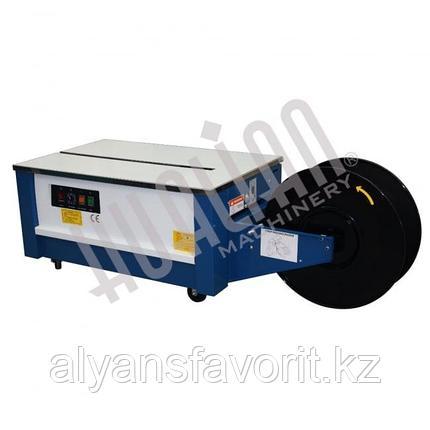 Полуавтоматическая настольная стреппинг-машина HL-8021, фото 2