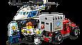 60243 Lego City Погоня на полицейском вертолёте, Лего Город Сити, фото 2
