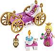 43173 Lego Disney Princess Королевская карета Авроры, Лего Принцессы Дисней, фото 3