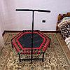 Батут для фитнеса Get Jump Red диаметром 120 см, фото 2