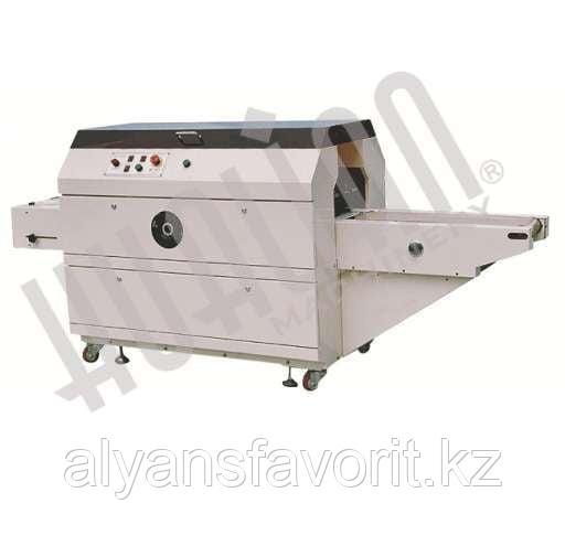 Автоматический аппарат для упаковки в пищевую стрейч-пленку SW-300A