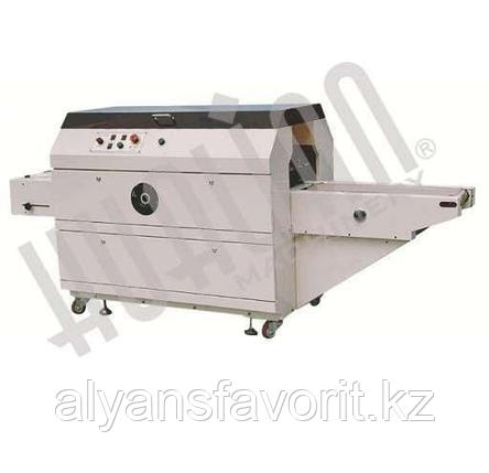 Автоматический аппарат для упаковки в пищевую стрейч-пленку SW-300A, фото 2