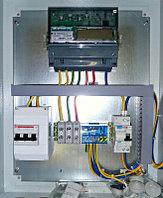 Щит учета электроэнергии изготовление по индивидуальному заказу 1 фазные и 3х фазные