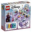 43175 Lego Disney Princess Книга сказочных приключений Анны и Эльзы, Лего Принцессы Дисней, фото 2