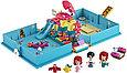 43176 Lego Disney Princess Книга сказочных приключений Ариэль, Лего Принцессы Дисней, фото 3