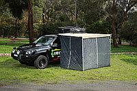 Москитная палатка к тенту 2.5 метра на 2.5 метра - IRONMAN 4X4
