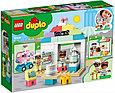 10928 Lego Duplo Пекарня, Лего Дупло, фото 2
