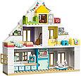 10929 Lego Duplo Модульный игрушечный дом, Лего Дупло, фото 4