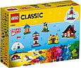11008 Lego Classic Кубики и домики, Лего Классик, фото 2