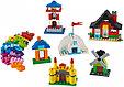 11008 Lego Classic Кубики и домики, Лего Классик, фото 3