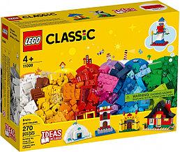 11008 Lego Classic Кубики и домики, Лего Классик