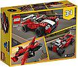 31100 Lego Creator Спортивный автомобиль, Лего Креатор, фото 2