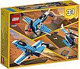31099 Lego Creator Винтовой самолёт, Лего Креатор, фото 2