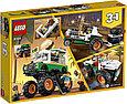 31104 Lego Creator Грузовик «Монстрбургер», Лего Креатор, фото 2