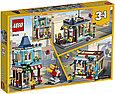 31105 Lego Creator Городской магазин игрушек, Лего Креатор, фото 2