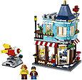 31105 Lego Creator Городской магазин игрушек, Лего Креатор, фото 3