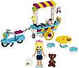 41389 Lego Friends Тележка с мороженым, Лего Подружки, фото 3