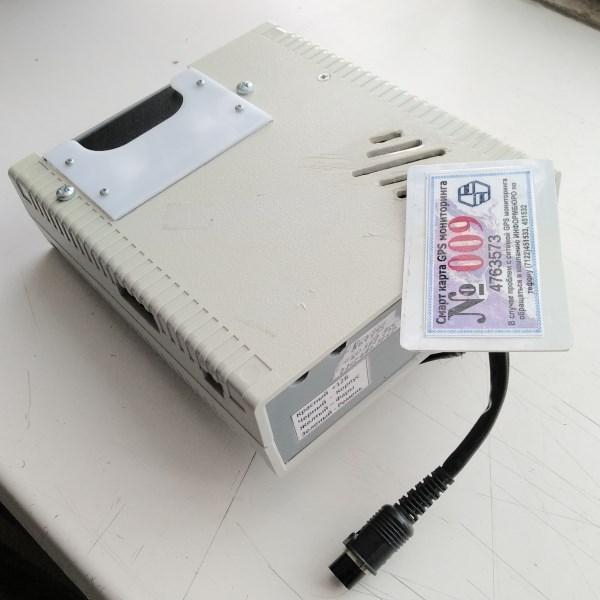 GPS мониторинг специальные проекты