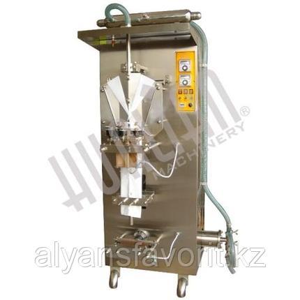 DXDY-1000A Автомат для упаковки жидкостей, фото 2