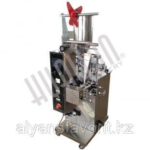 DXDC-125 Автомат для упаковки чая в одноразовые фильтр-пакеты, фото 2