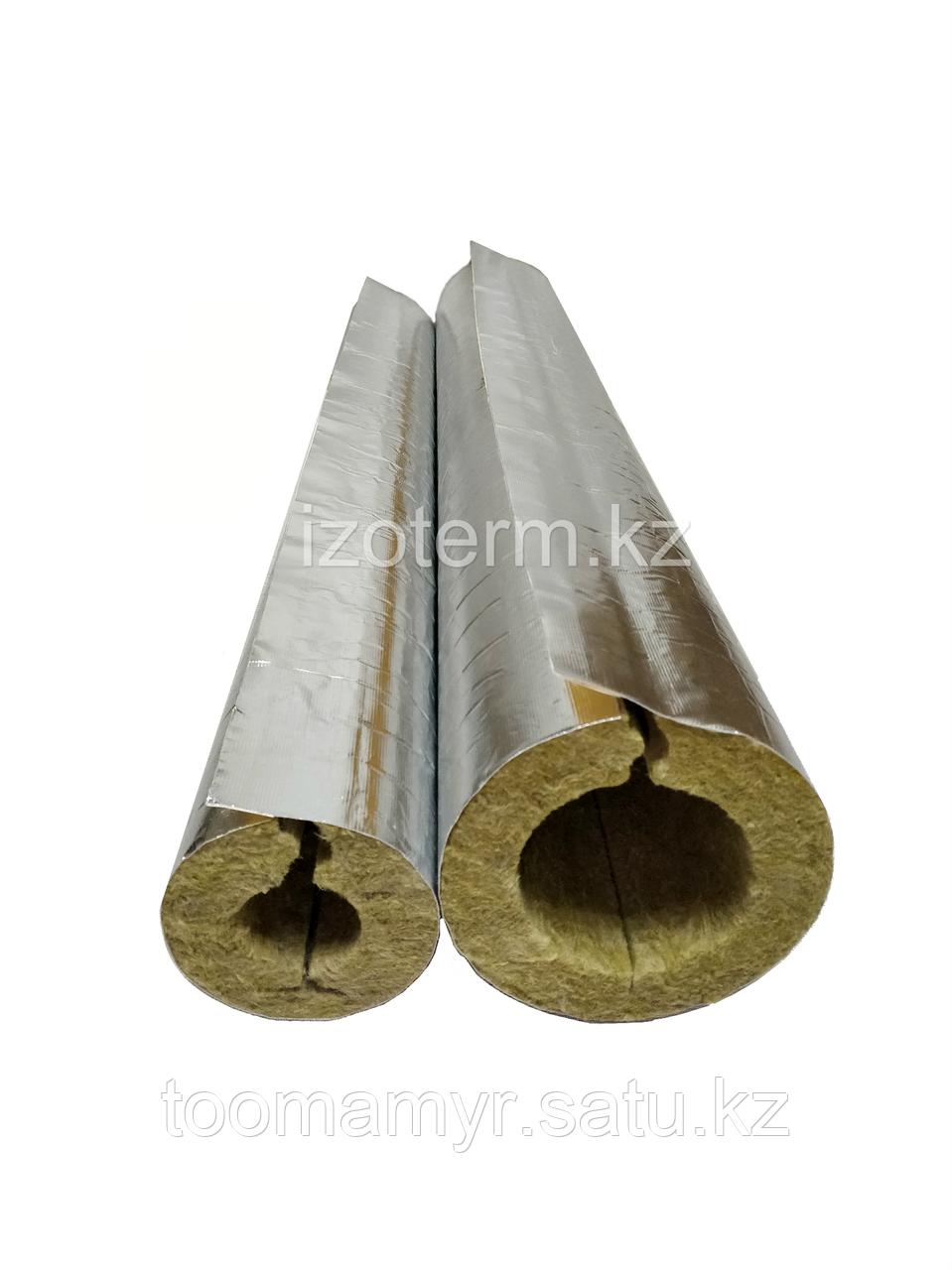Цилиндр IZOTERM с покрытием фольма-ткань