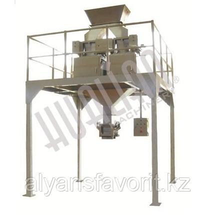 CJD-25IIZ Автоматический электронный весовой дозатор, фото 2