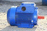 Электродвигатель АИР 132 S4 7.5кВт 1500об/мин У1 380/660В IM 1001